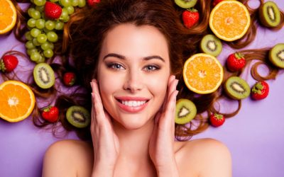 Nutrition and Skin Health